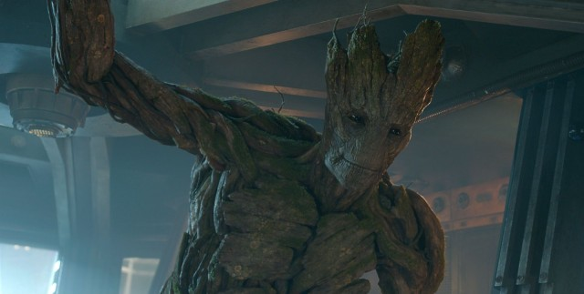 Can Marvel turn a talking, treelike creature named Groot into a household name?
