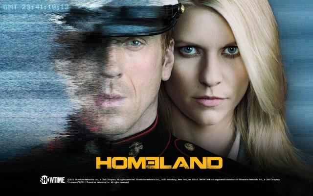 <i>Homeland</i>