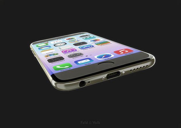 The iPhone 6's secret weapon...