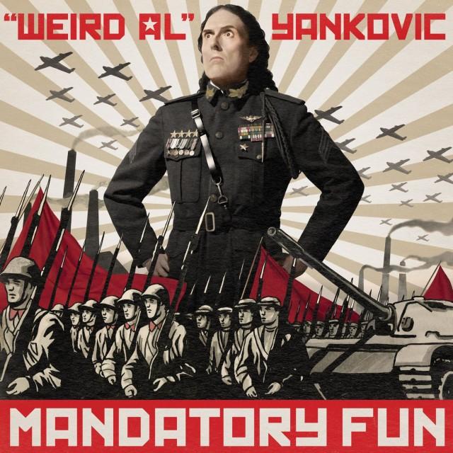 <em>Mandatory Fun</em> -