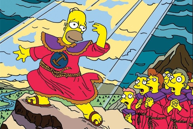 Get thee to Simpsons World!
