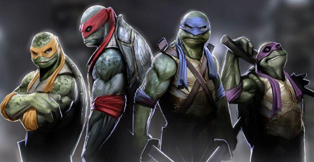 The Bad -- <i>Teenage Mutant Ninja Turtles</i>