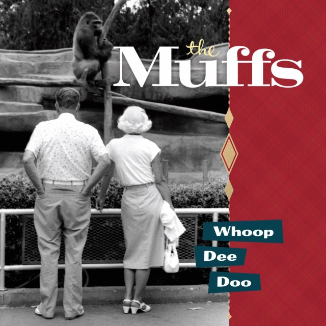 The Muffs - <em>Whoop Dee Doo</em>