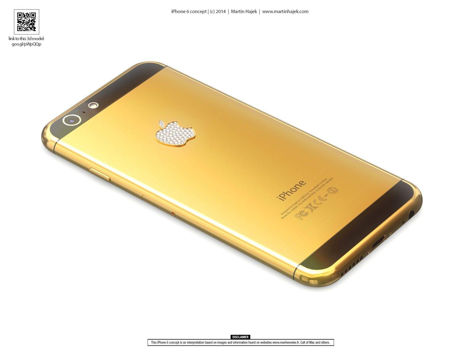 14651250809 Fb0f458104 O This Isnt The First Gold IPhone 6