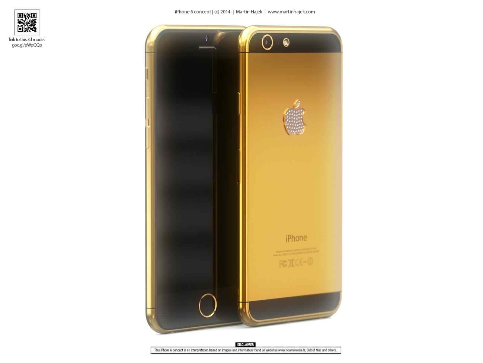 kanye would buy this gold iphone 6 in a heartbeat cult of mac. Black Bedroom Furniture Sets. Home Design Ideas