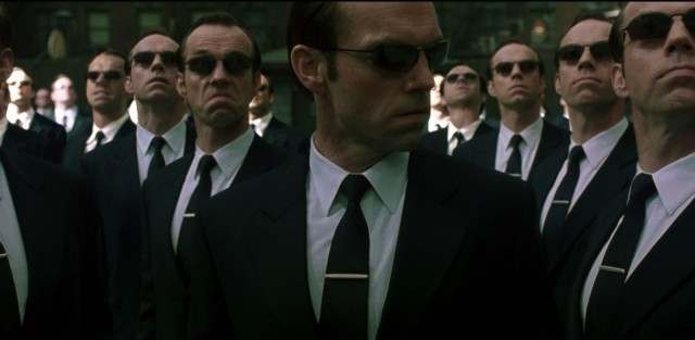 Picture: The Matrix Revolutions