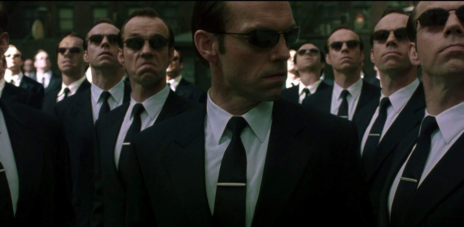 Picture: The Matrix Revolutions