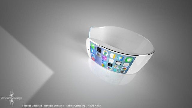 The iWatch may not be unveiled September 9 claim supply chain sources.