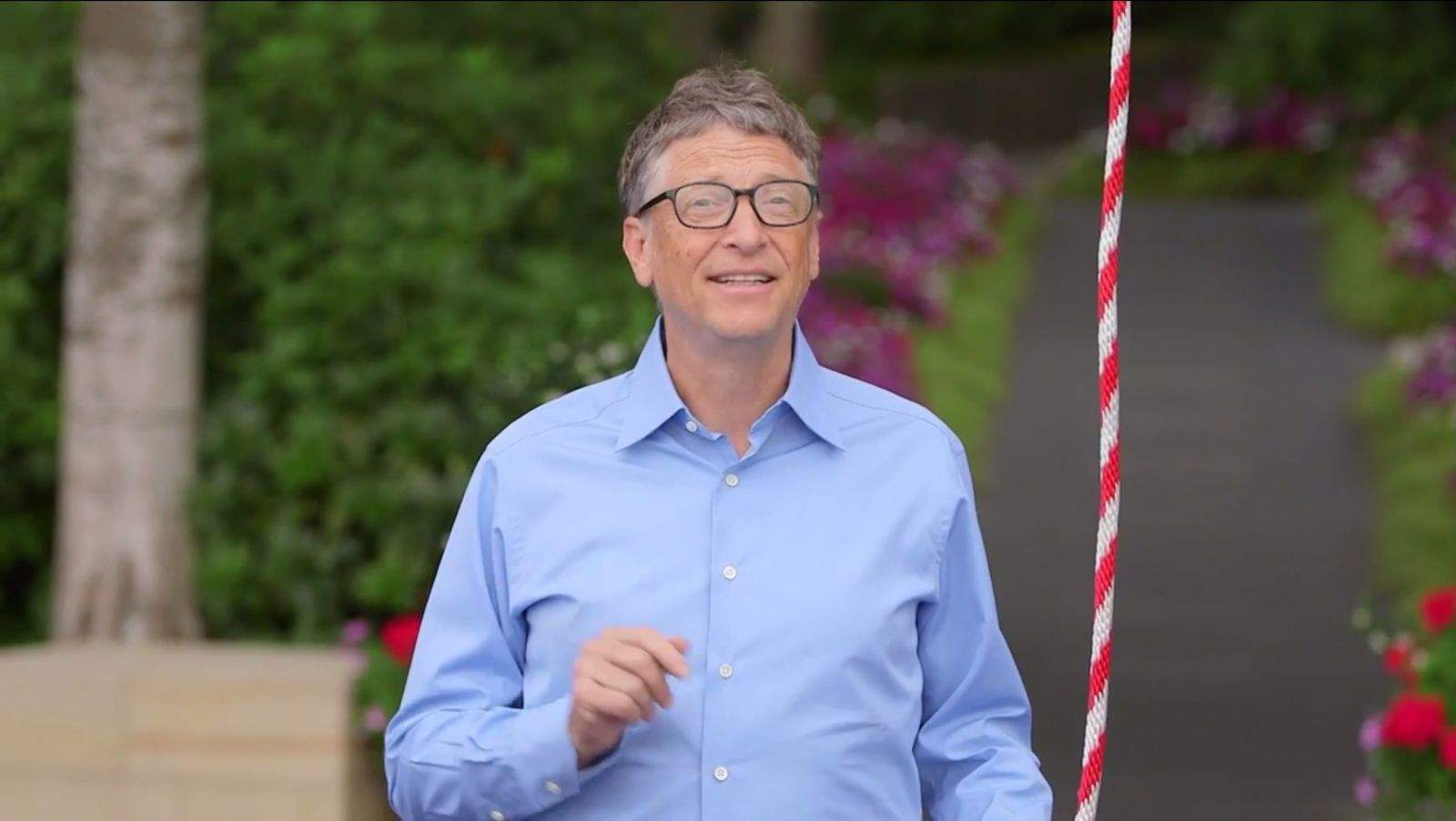 36 years on  you can play bill gates u0026 39  crappy donkey game