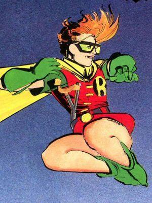 Give us Robin