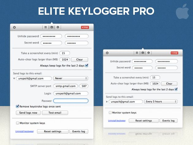 CoM_Elite Keylogger