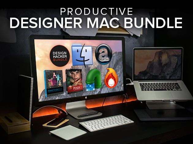 CoM_Productive_Designer_Bundle
