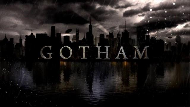 <em>Gotham</em>