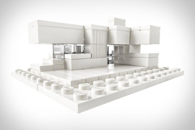 Many an architect built the foundation of his or her career with Legos, now the Danish toymaker tops its architecture series with a new kit especially for the grown-ups. The Lego Architecture Studio comes with 1,200 components plus a manual penned by architecture luminaries including Sou Fujimoto, Ma Yansong and Moshe Safdie. Lego suggests making your own masterpiece, from the Eiffel Tower to the Trevi Fountain. When you do, send us the pics.
