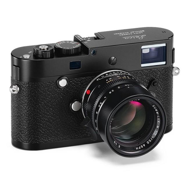 Leica M-P