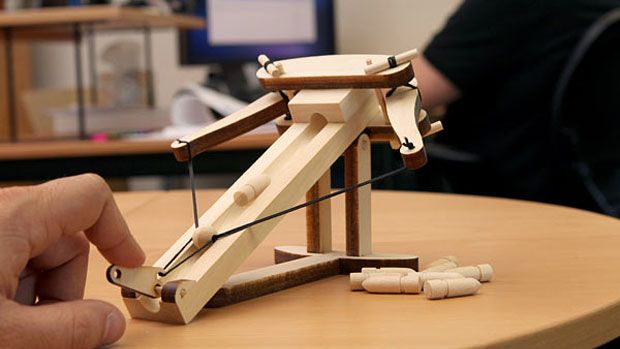 Mini Ballista Kit