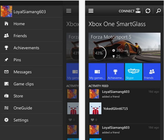 Now you can record game clips within Xbox One SmartGlass app