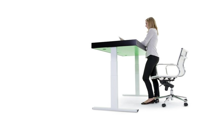 The Stir Kinetic desk