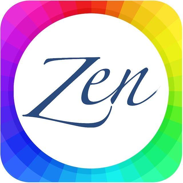 Zenclock