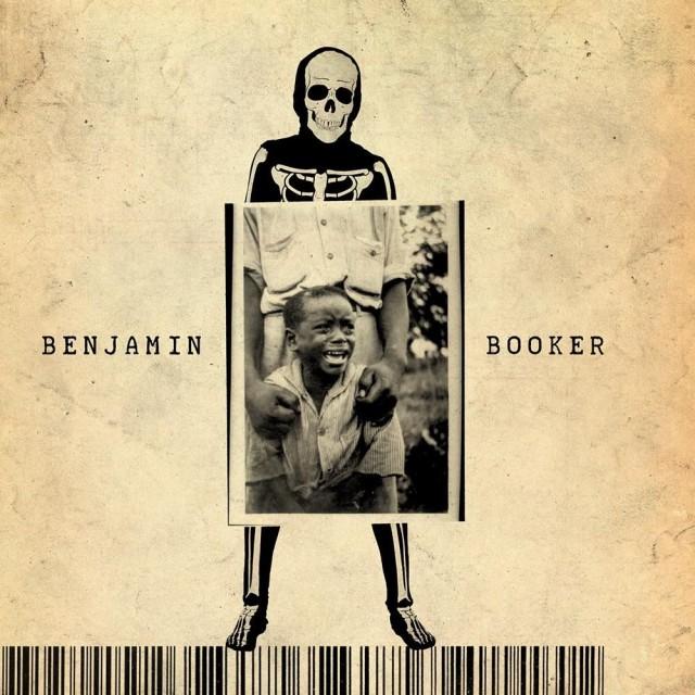 Benjamin Booker - <em>Benjamin Booker</em>