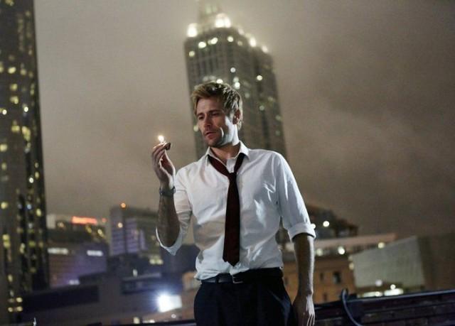 <em>Constantine</em>