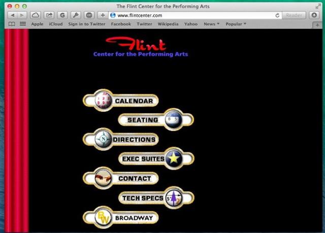 flintcenter
