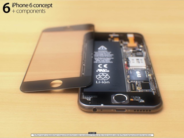 5.5-inch iPhone 6 will be extra powerful