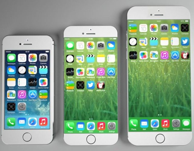 Meet the iPhone 6 on Sept. 9th