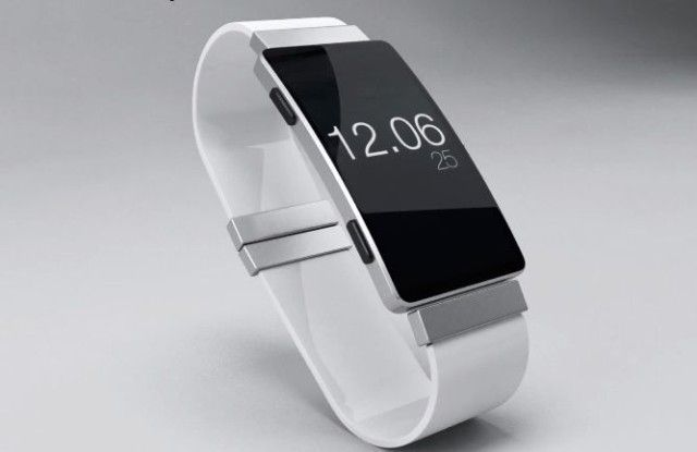 iWatch is too far behind schedule