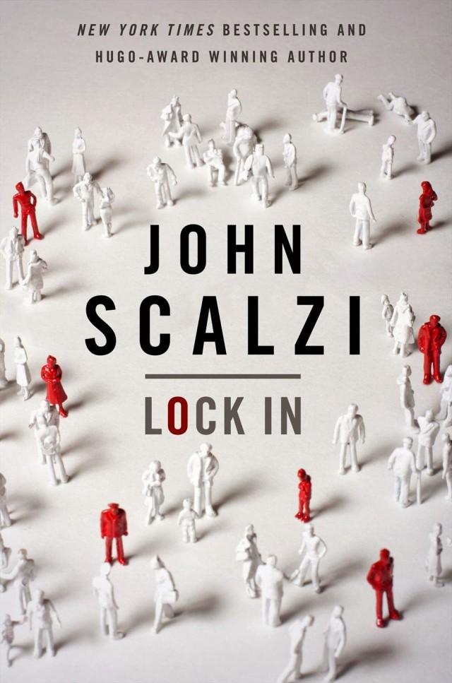 <em>Lock In</em> by John Scalzi