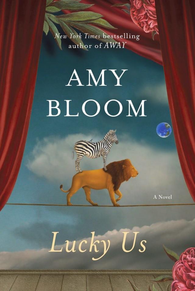 <em>Lucky Us</em>, by Amy Bloom