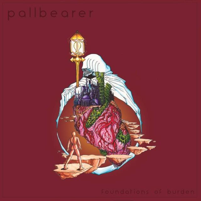 Pallbearer - <em>Foundations of Burden</em>