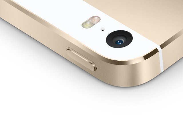 Iphone 6 Will Get Round True Tone Flash With Four Leds