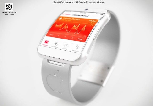 No iWatch on Sept. 9th?