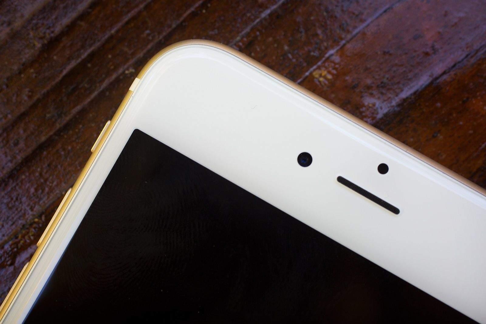 iPhone6 Plus. Photo: Jim Merithew/Cult of Mac