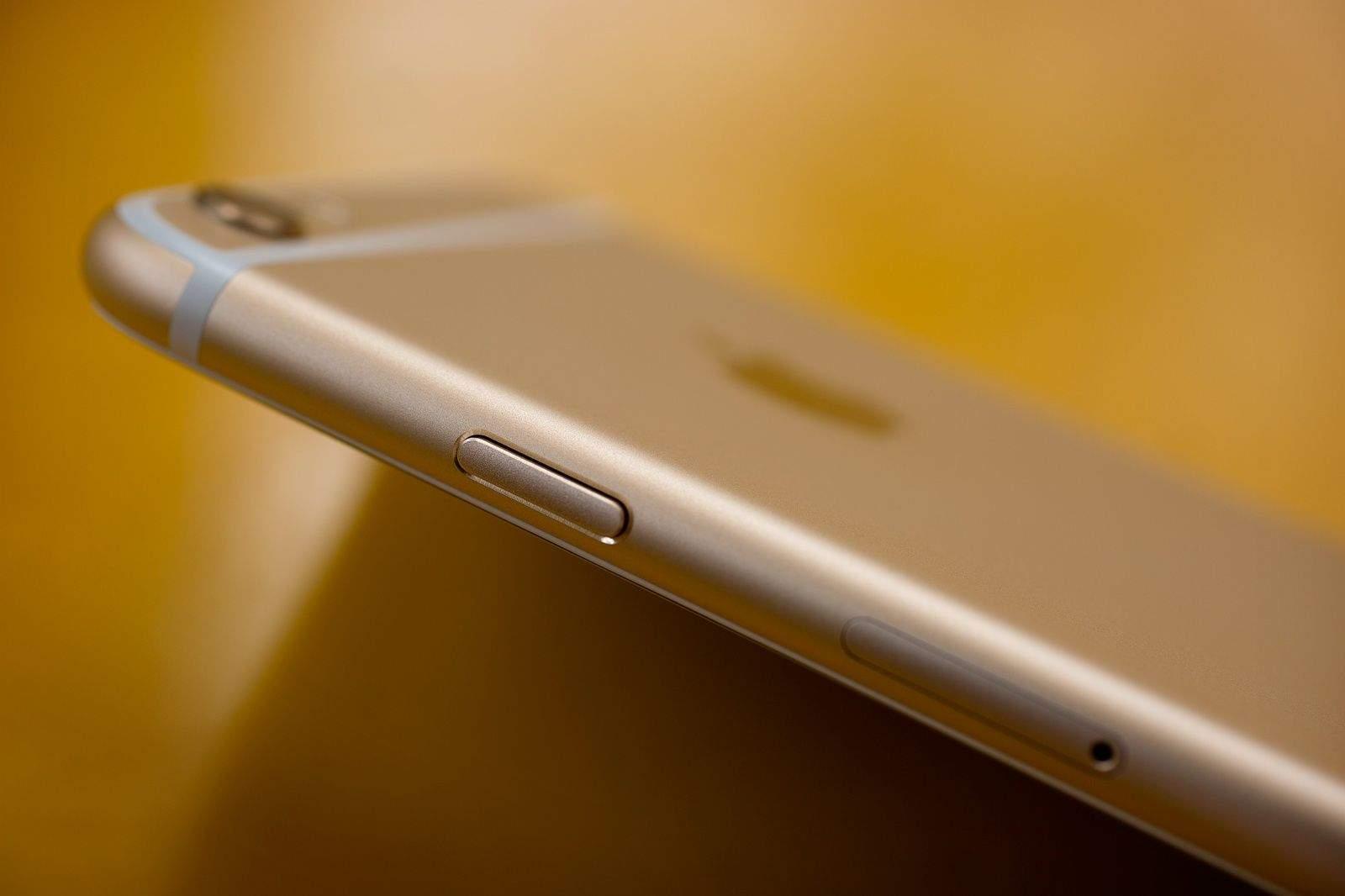 iPhone 6 Photo: Jim Merithew/Cult of Mac