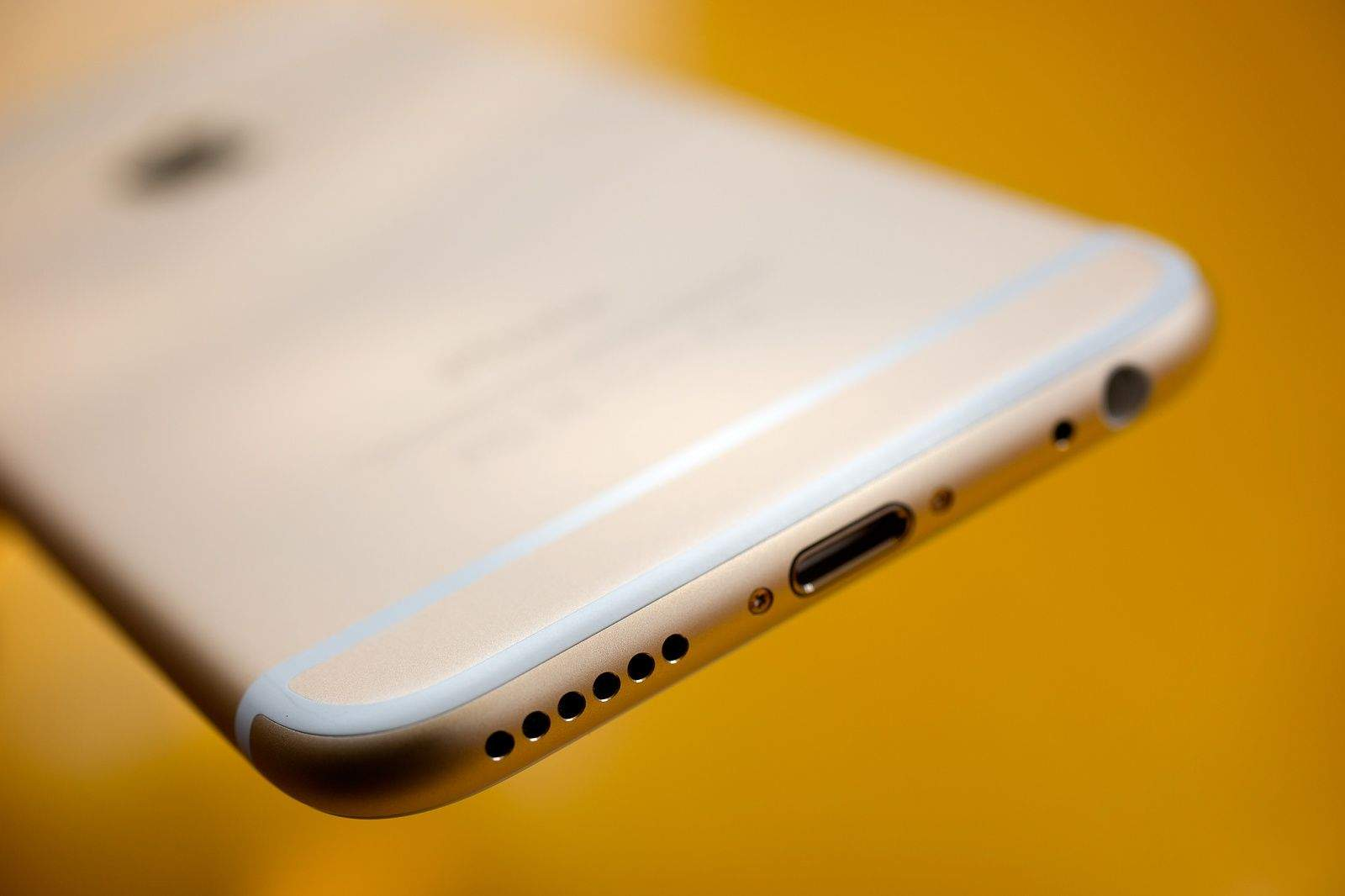 The iPhone 6 is big. And not just in terms of size, either.