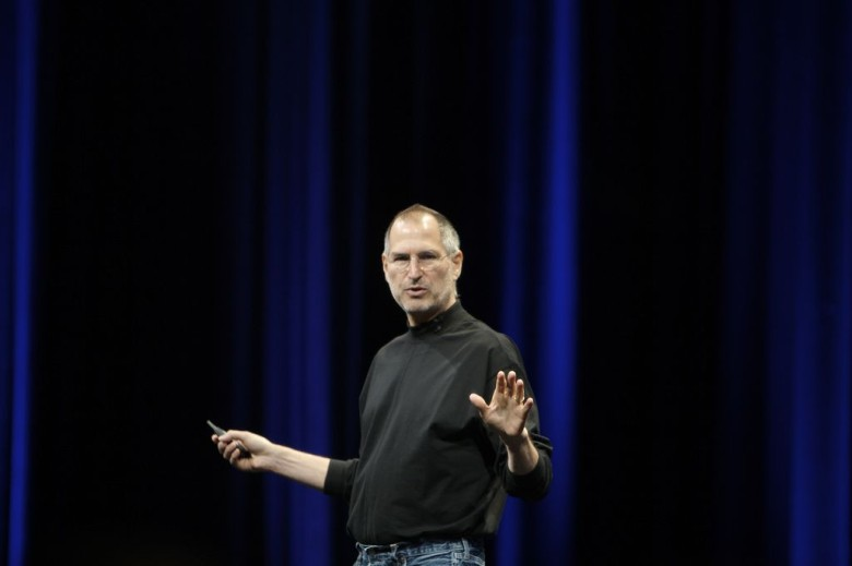 Steve Jobs presided over some memorable announcements during his time at Apple. (Picture: Flickr)