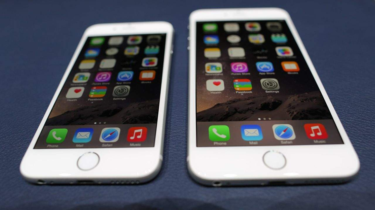 new iphone 6 reasons why the iphone 6 plus is apple s best new iphone 12686