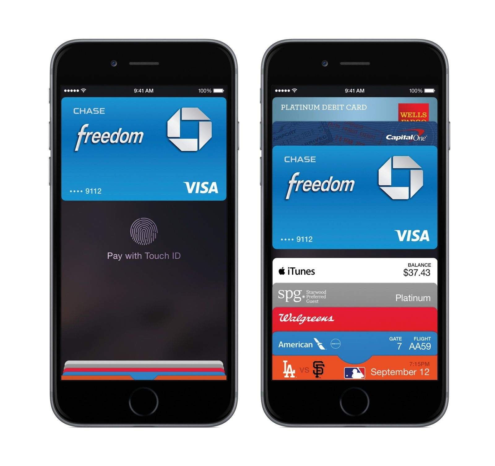 Apple's partners went to extremes to keep news of Cupertino's mobile payments entry quiet.