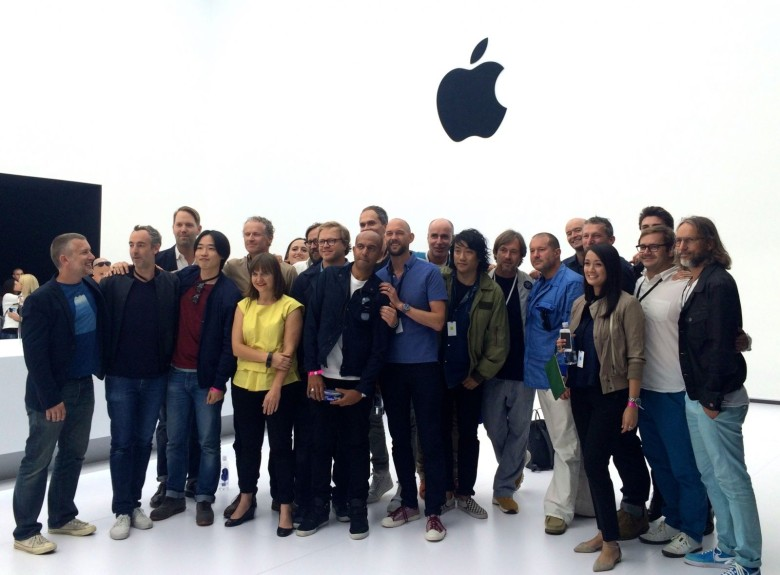 How The Super Secret Apple Industrial Design Group Works