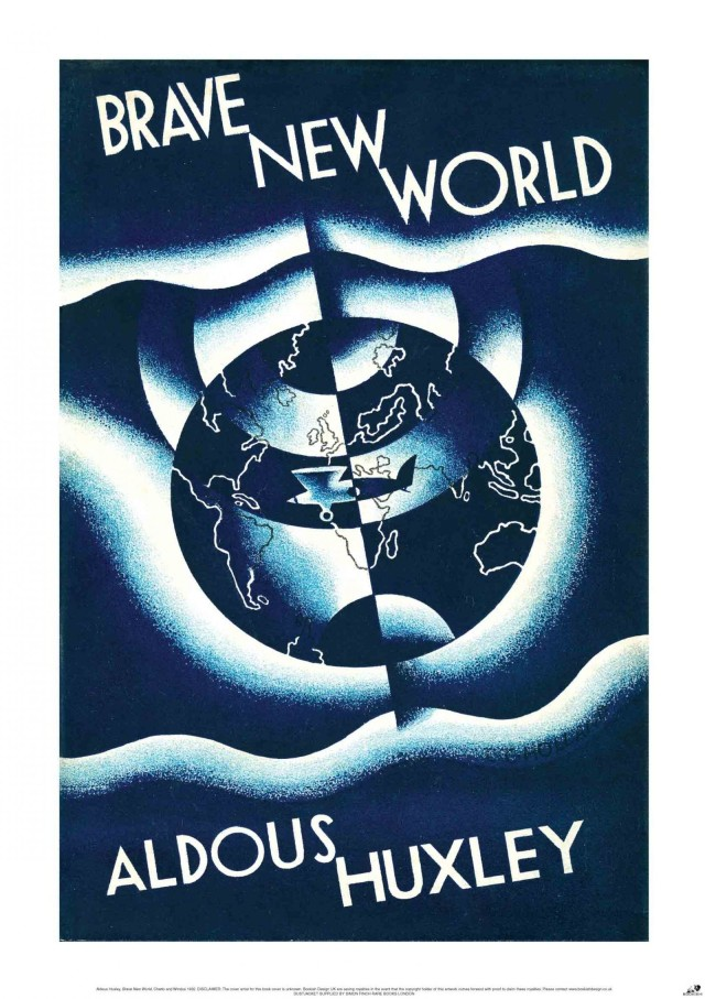 <em>Brave New World</em>