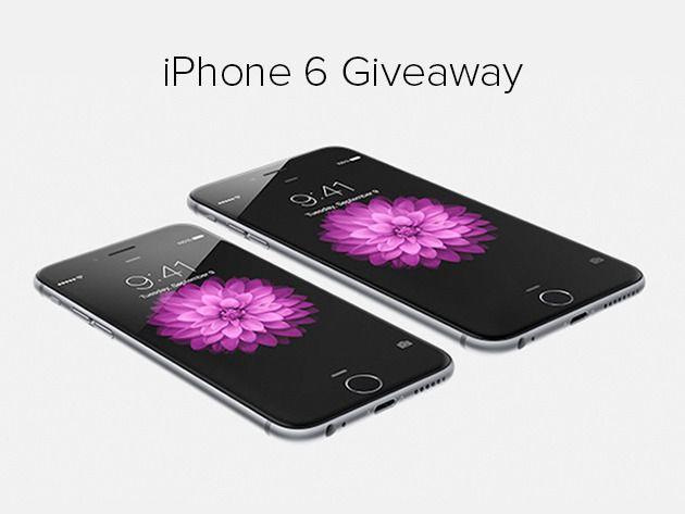 CoM_Epic iPhone 6 Giveaway
