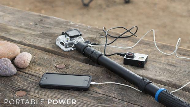 GoPro PowerPole