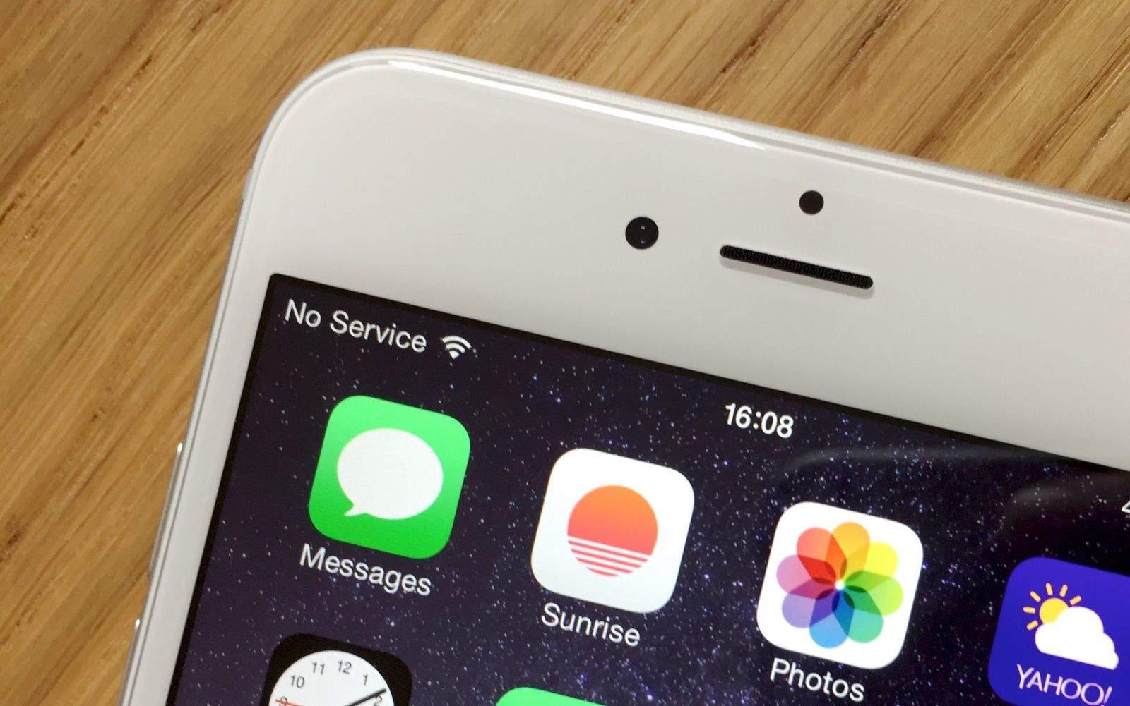 The iPhone 6s and iPhone 6s plus are coming on September 18th, according to German carriers.