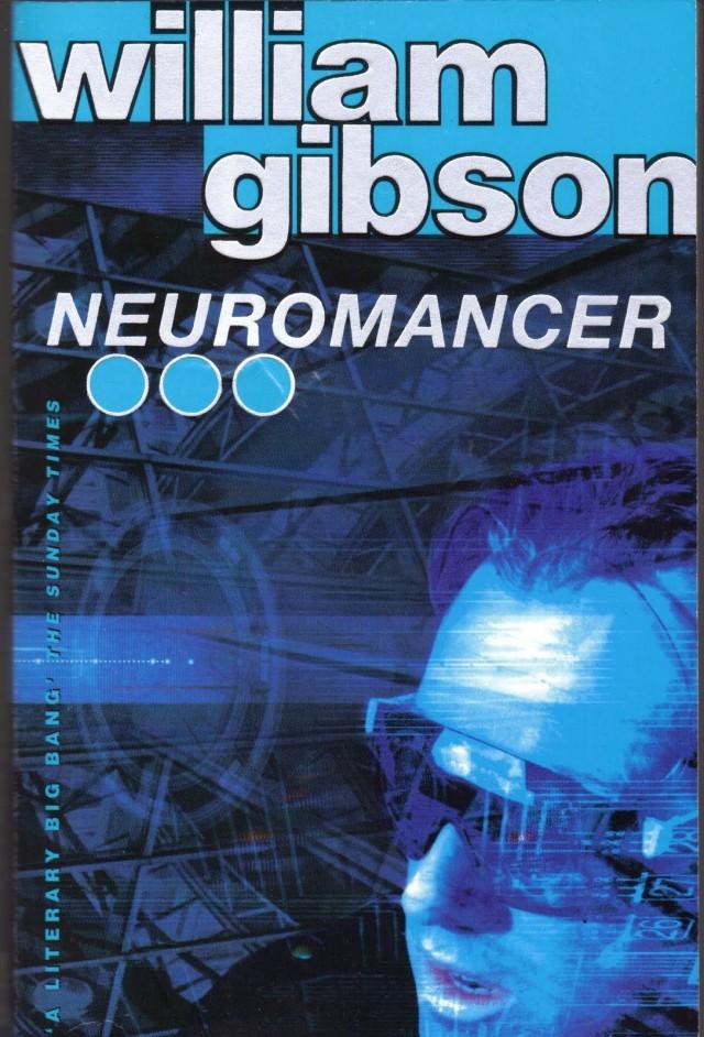 <em>Neuromancer</em>
