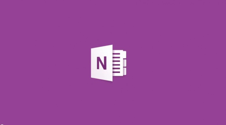 Microsoft modernizes note-taking with OneNote iOS 8 extension | Cult