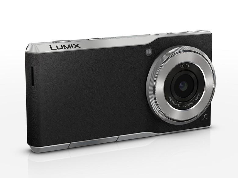 Panasonic CM1 phone camera
