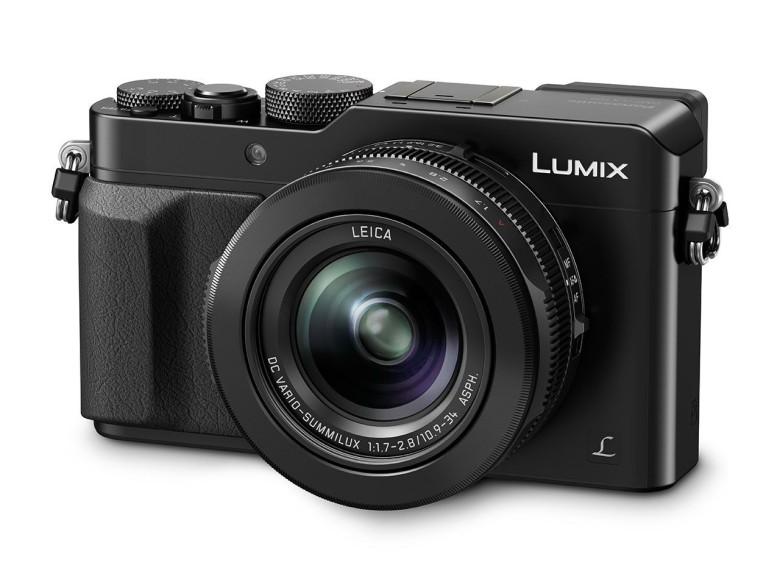 Panasonic LX-100
