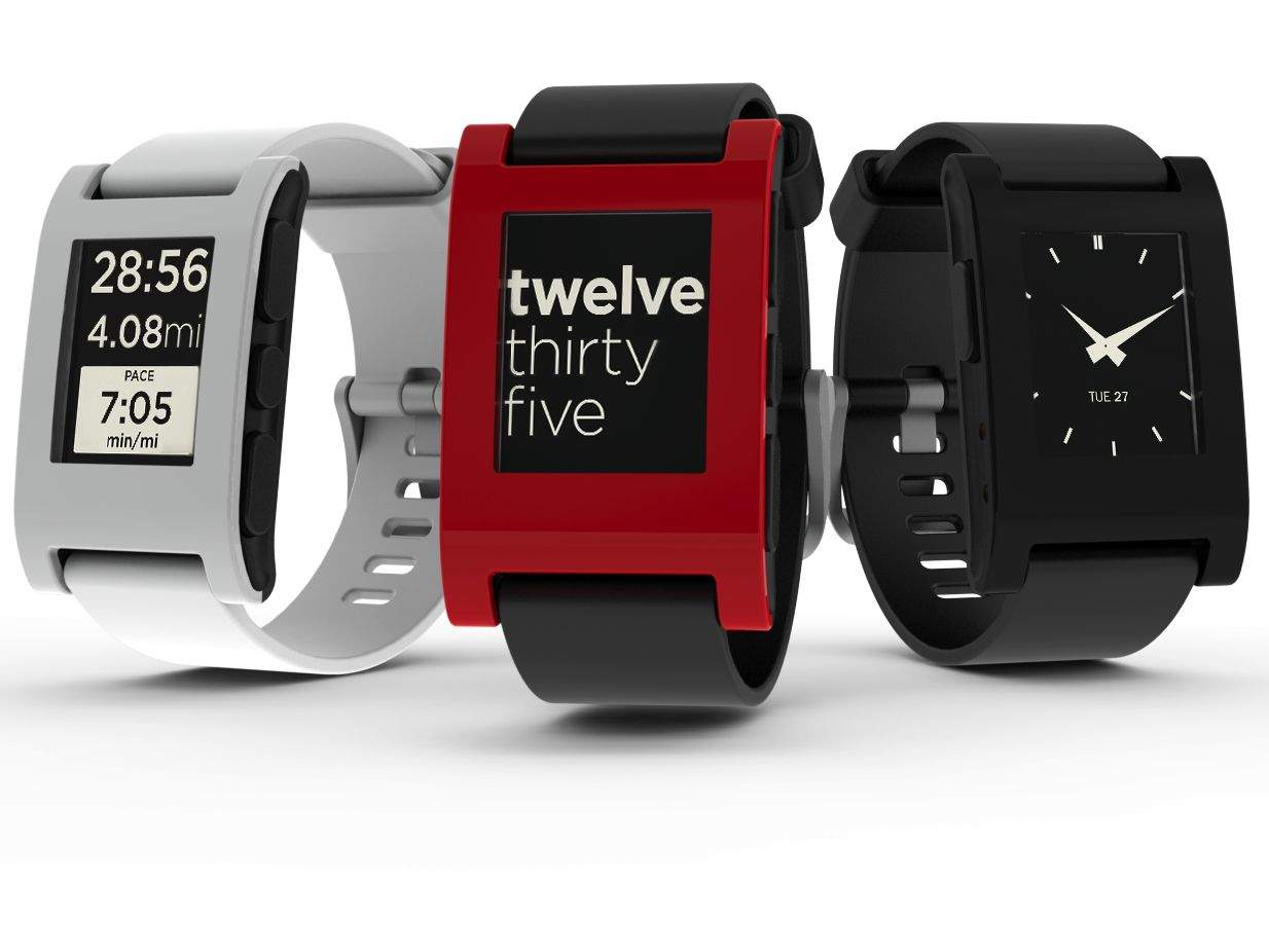 Investors and consumers alike are skipping Pebble